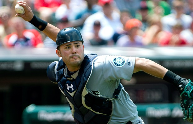 Ryan Divish talks Jesus Montero