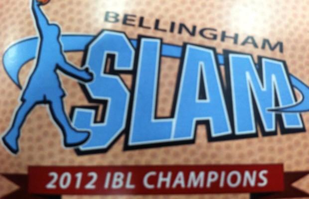 2013 Bellingham Slam