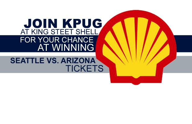 Join KPUG at King Street Shell